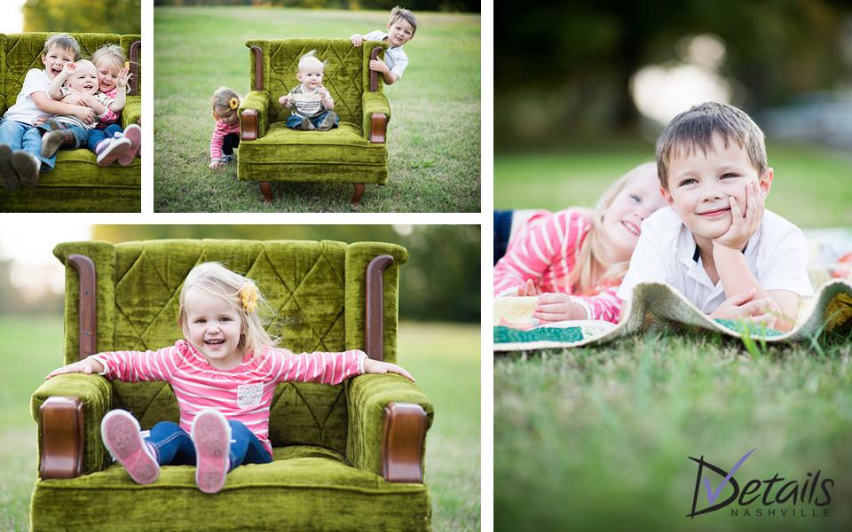 Johnsons - Family Photos - Details Nashville