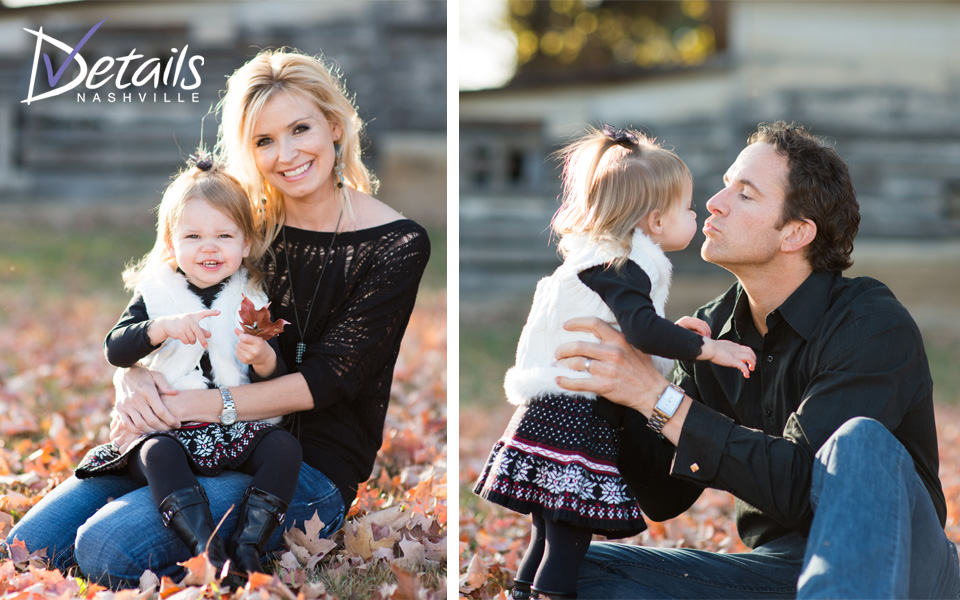 Bridgett Meng Family Pictures