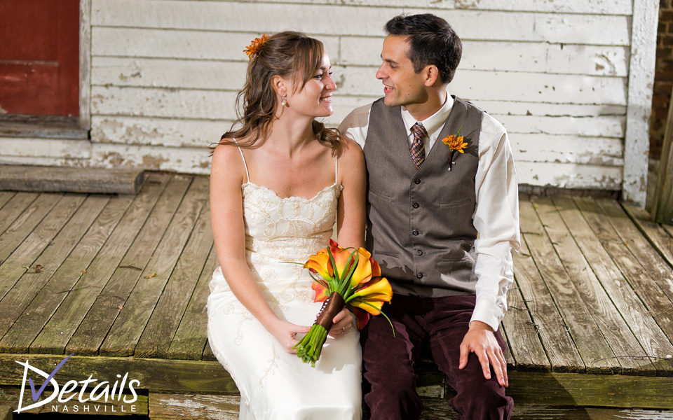 Jeff and Jenny Sherrod