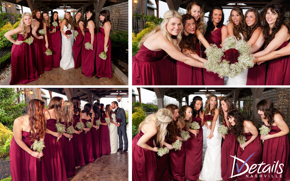 Geoff & Kendice Wedding Pictures