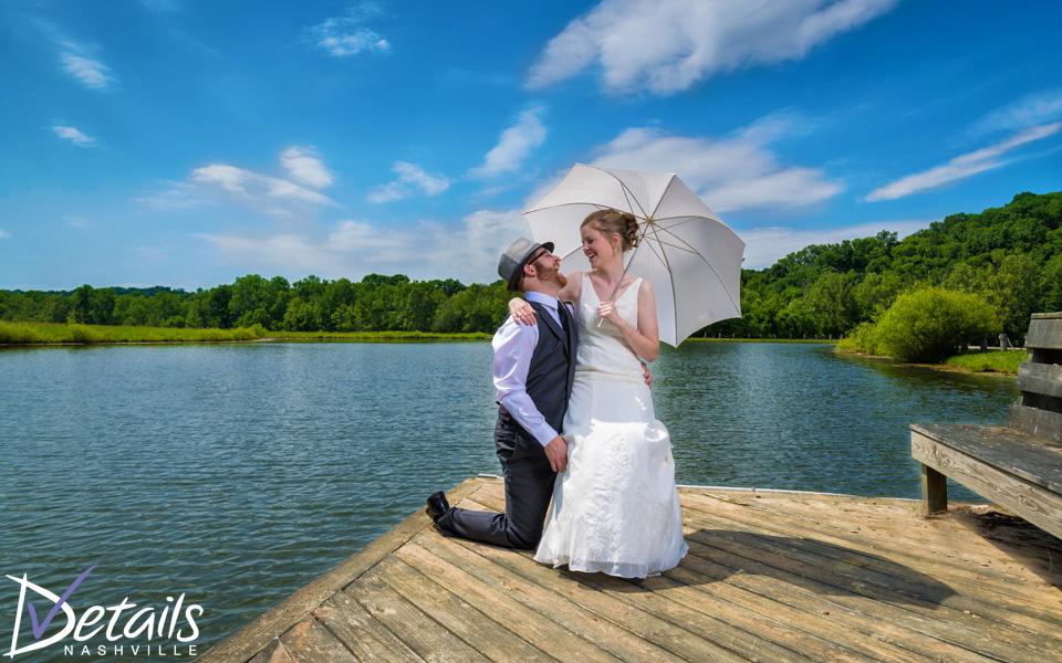 Mitchell & Brynn Buchanan Wedding