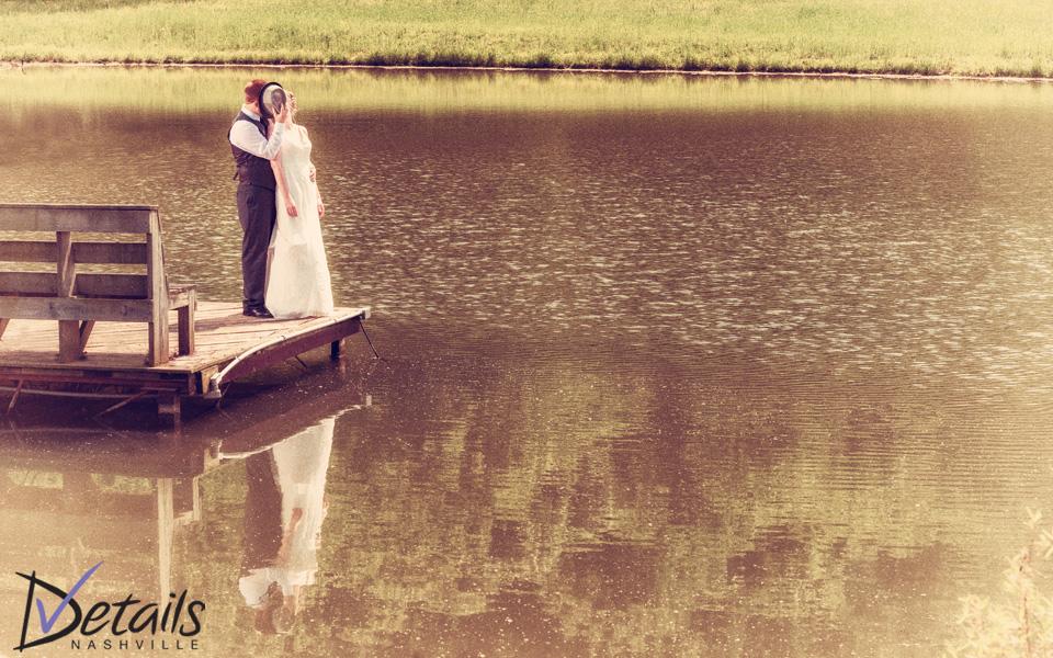 Mitchell & Brynn Buchanan Wedding Photography