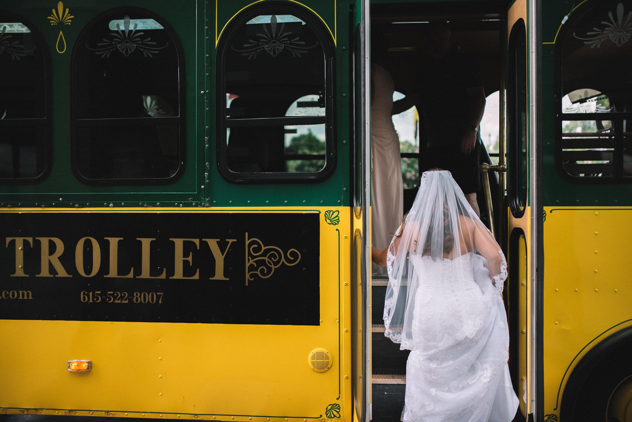 Nashville Wedding Photography - Tracey + Eddie
