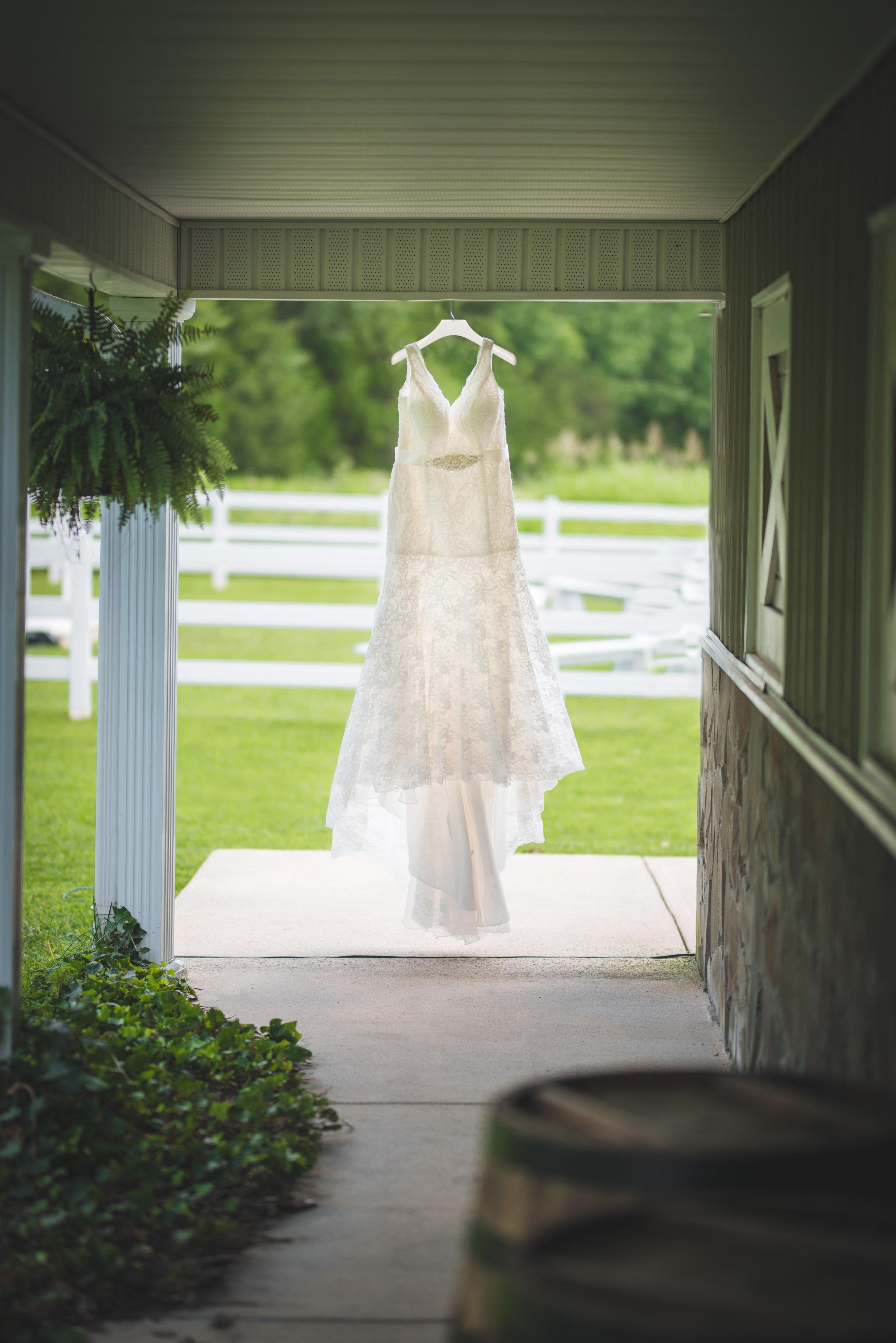 Heather + Thomas Nashville Wedding Photography
