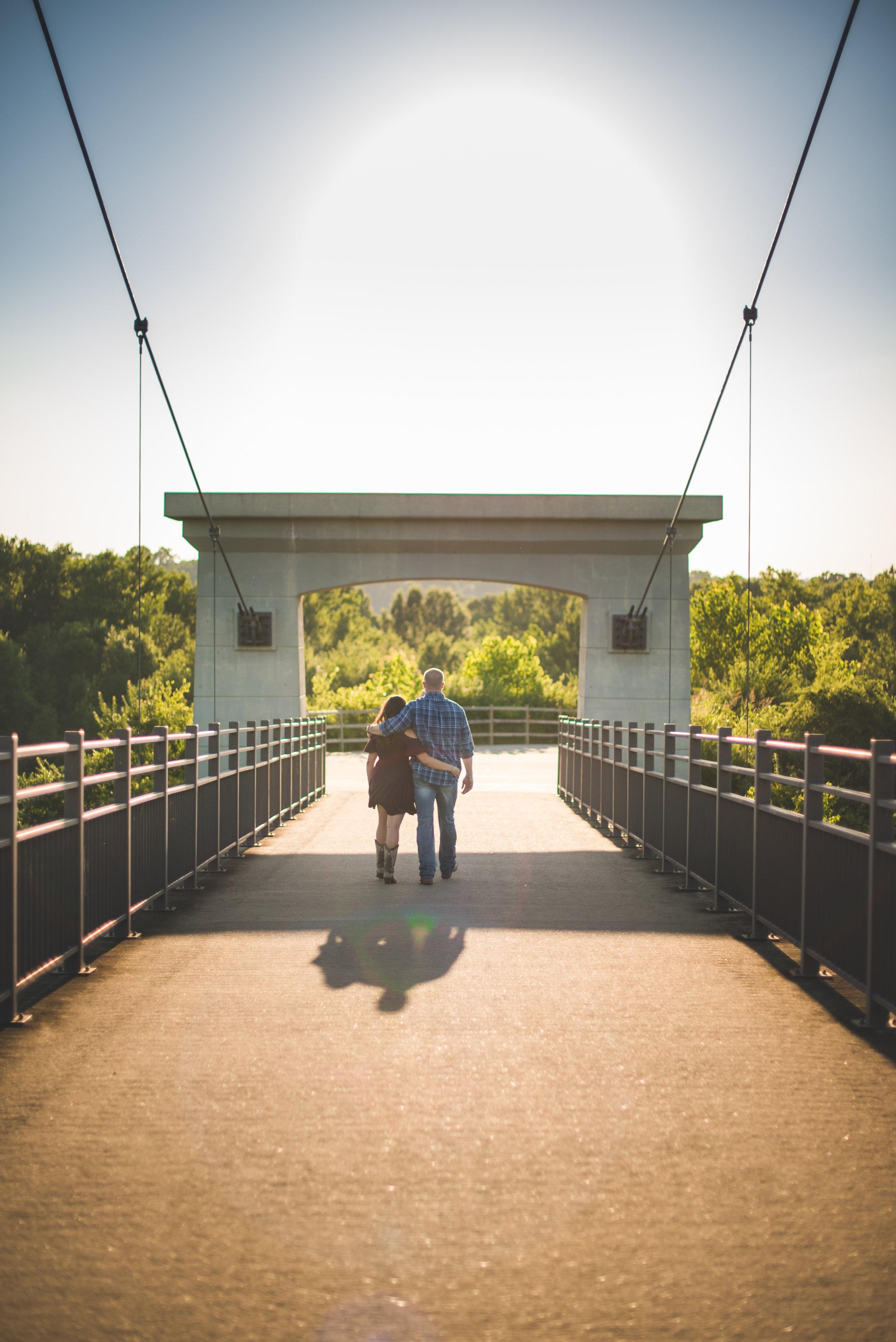 Kaitlin+Alex - Engagement Nashville