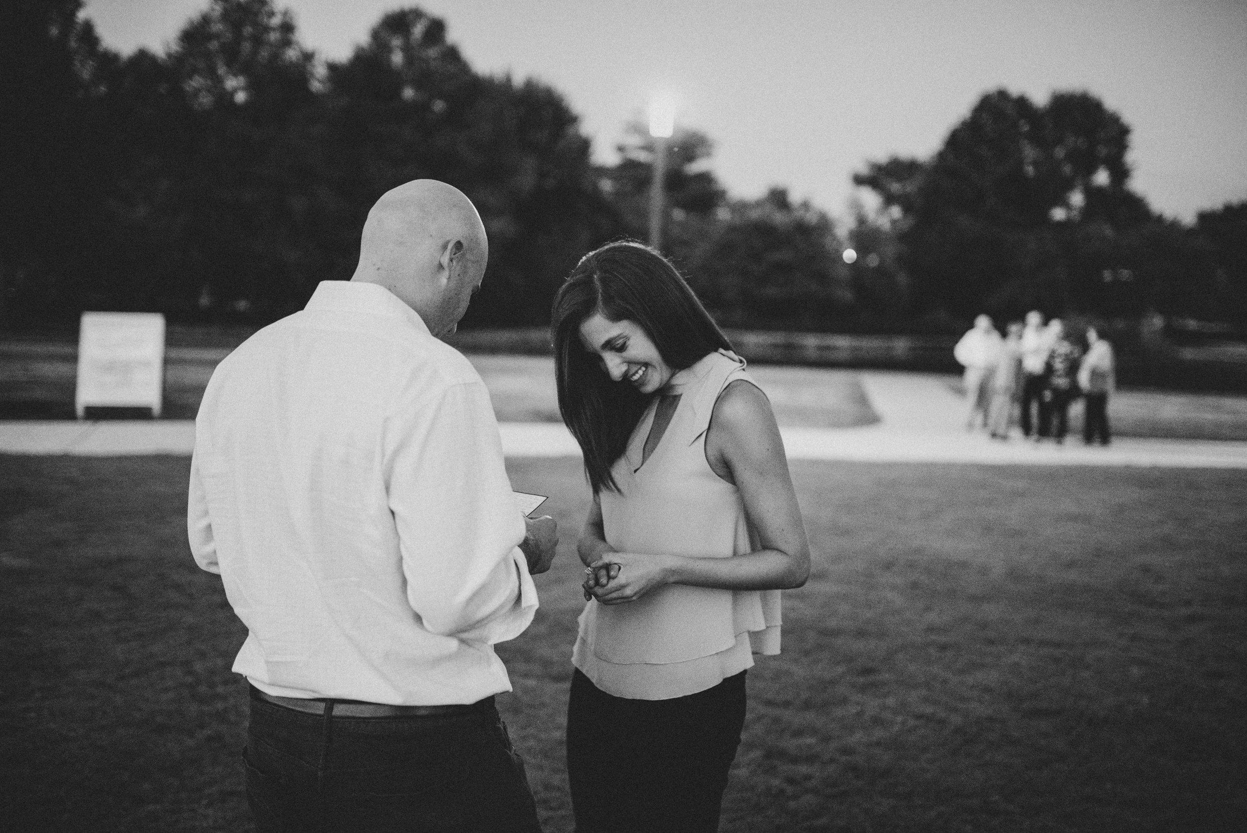 Julia+Danny - Engagement - Nashville