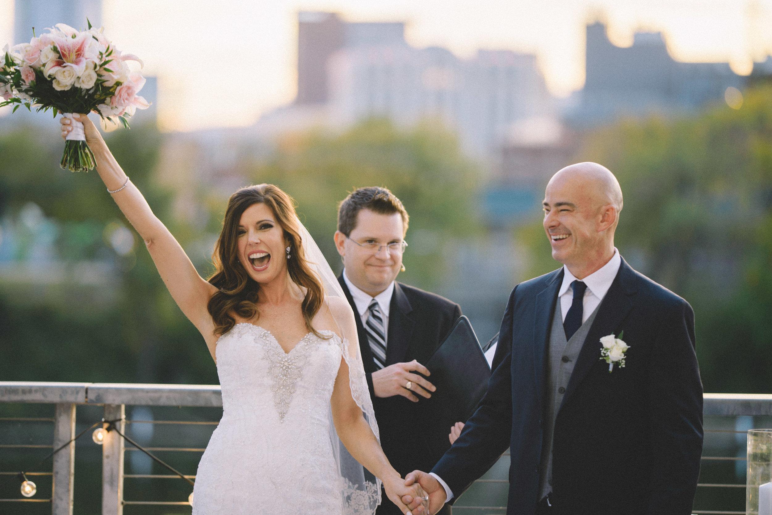 Christina + Matt Wedding - Details Nashville