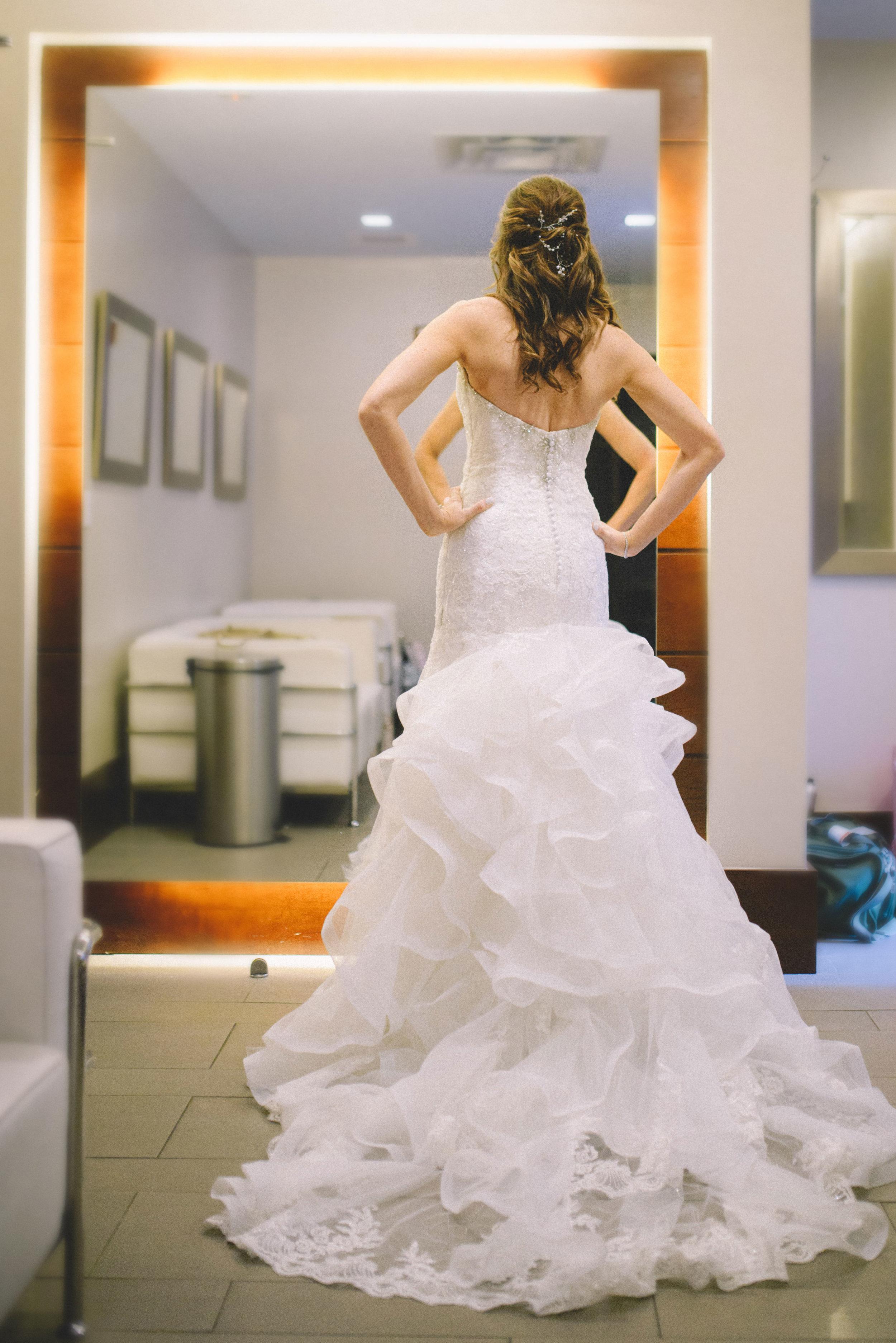 Christina + Matt Wedding Photography