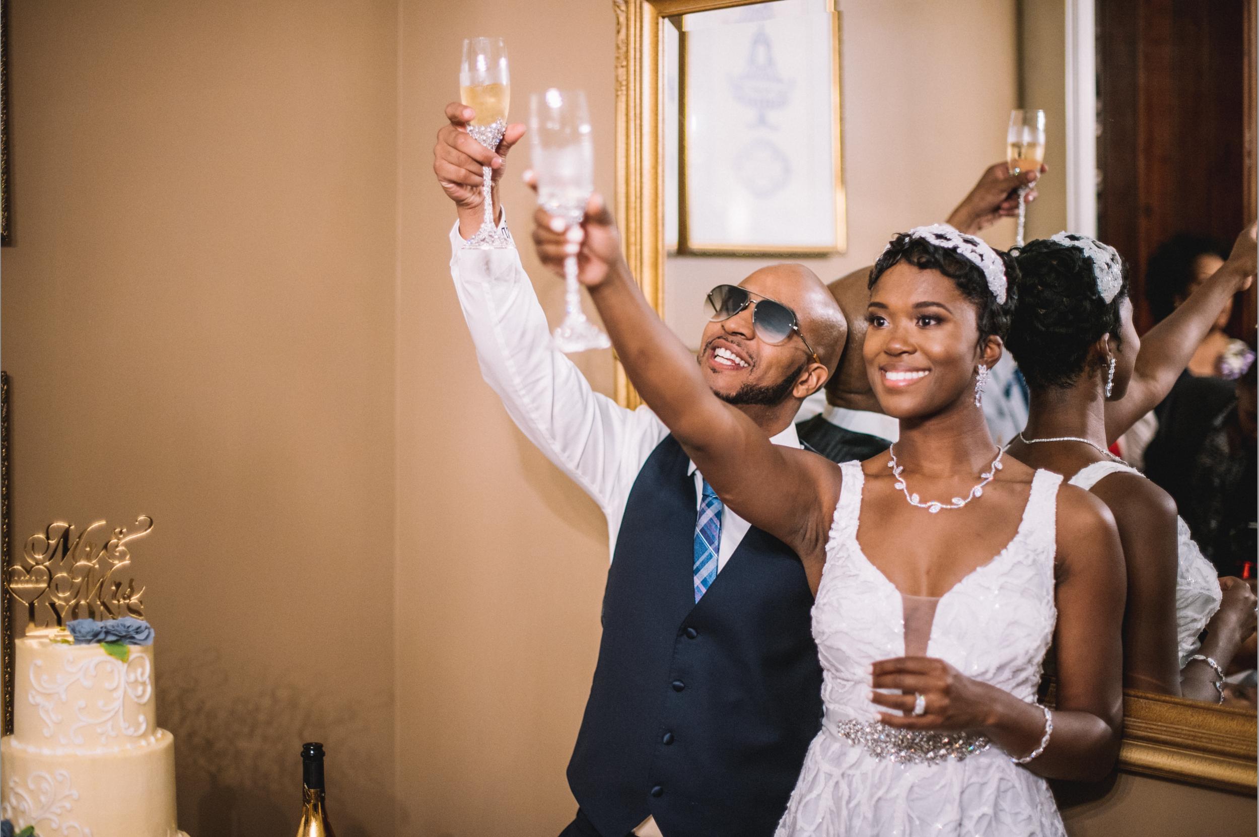 Terra + Dominic Wedding Photography Details Nashville