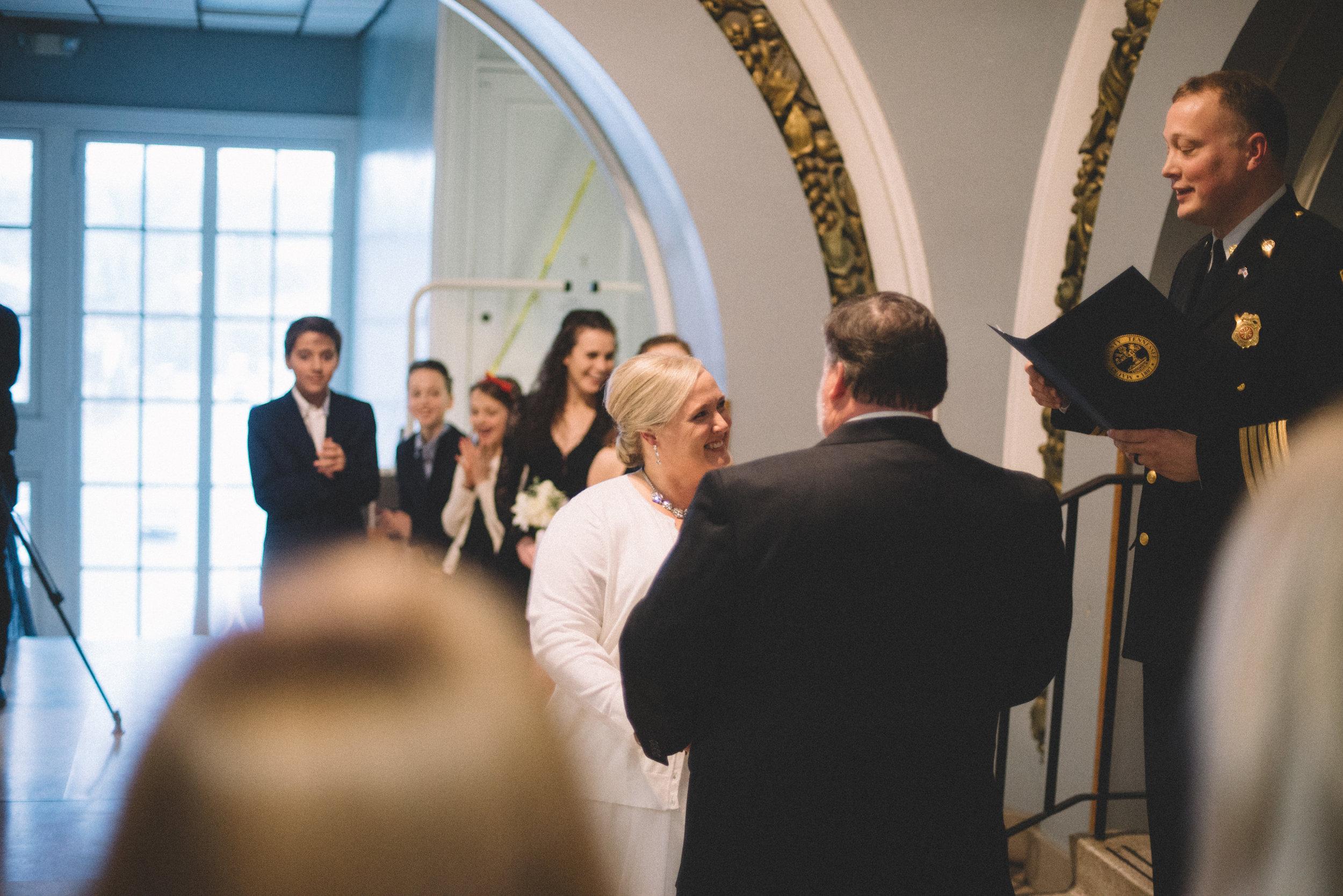 Kei+Derik Wedding Day - Detailsnashville