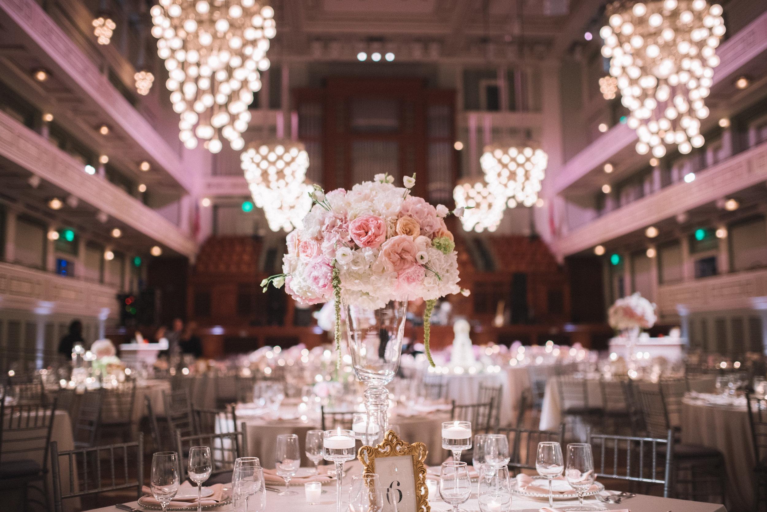 Diana + Aron Wedding Photography - Schermerhorn Nashville