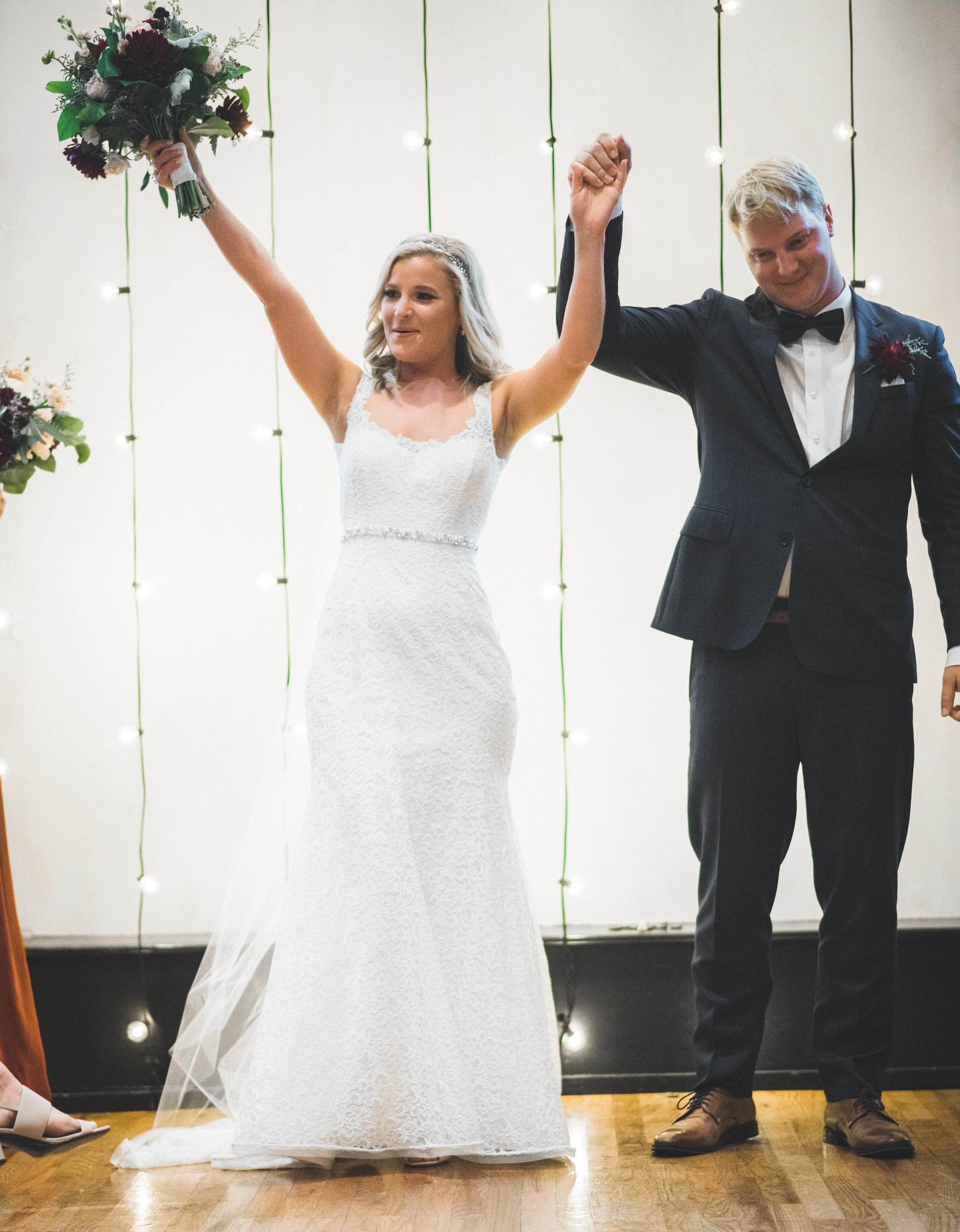 Sarah Frances + Jackson Nashville Wedding