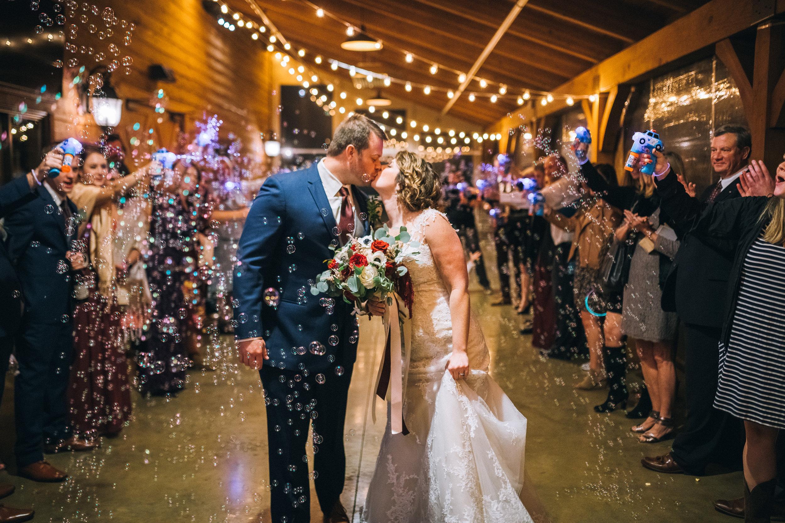 Katherine+Seth Wedding Nashville TN