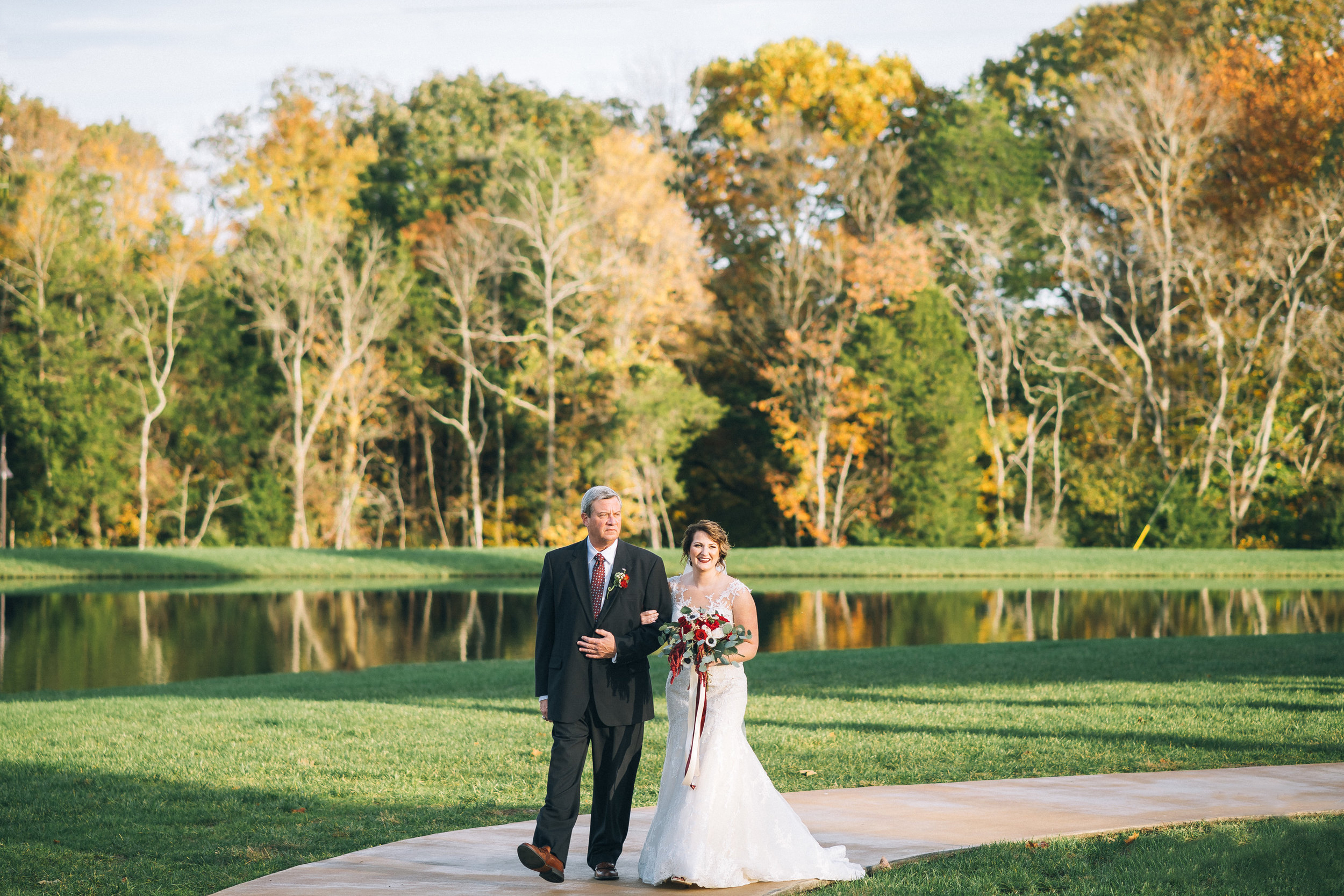 Katherine + Seth+Wedding Nashville TN
