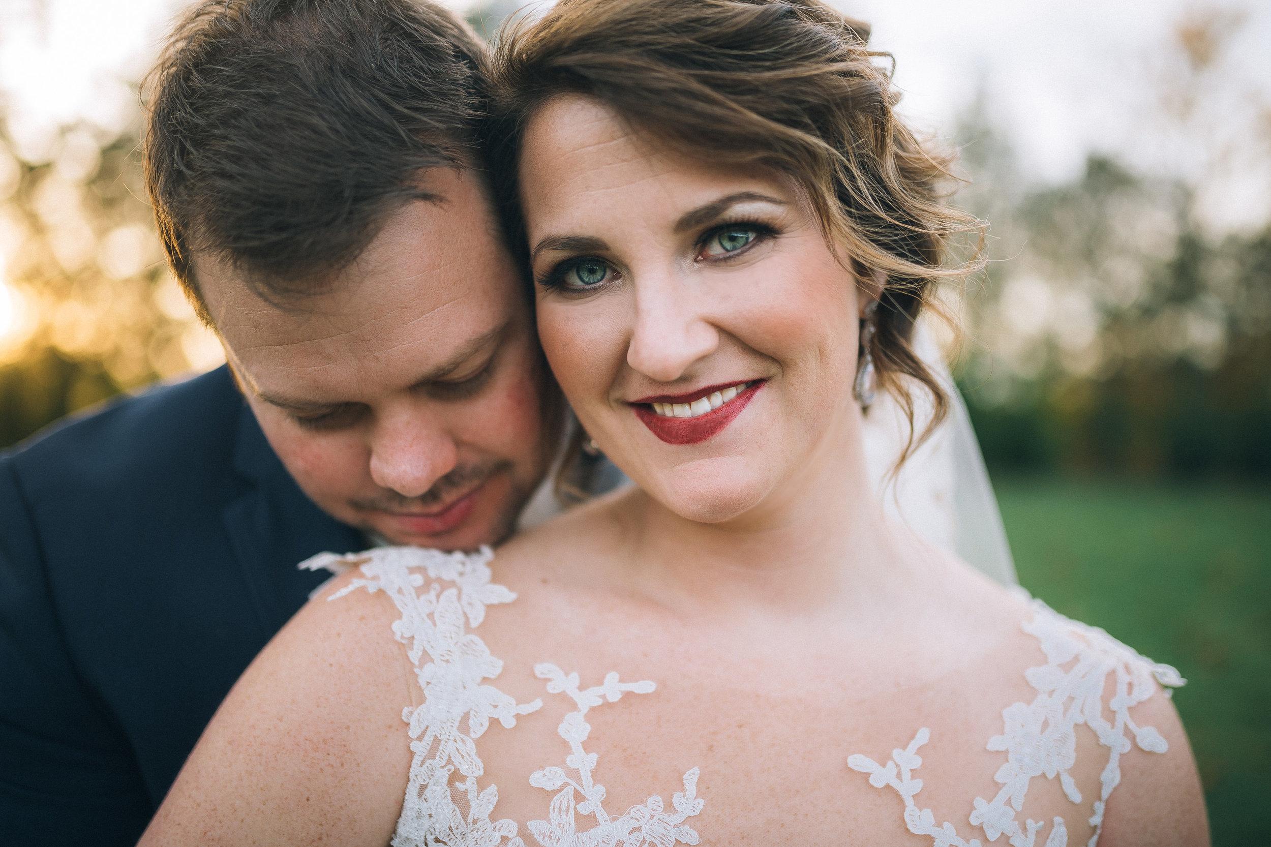 Katherine + Seth Wedding Nashville Photography