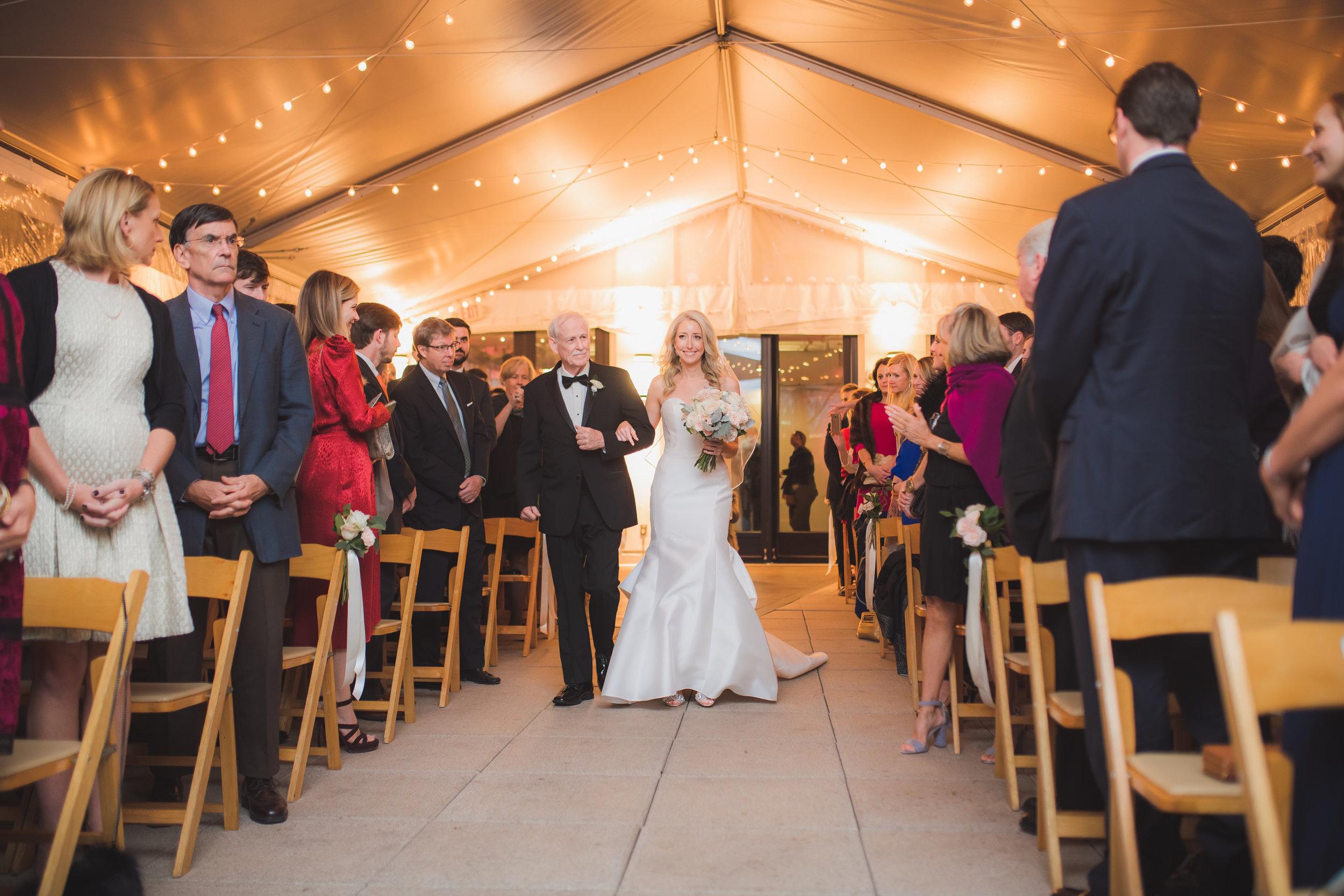 Alaina + Patrick - Nashville Wedding