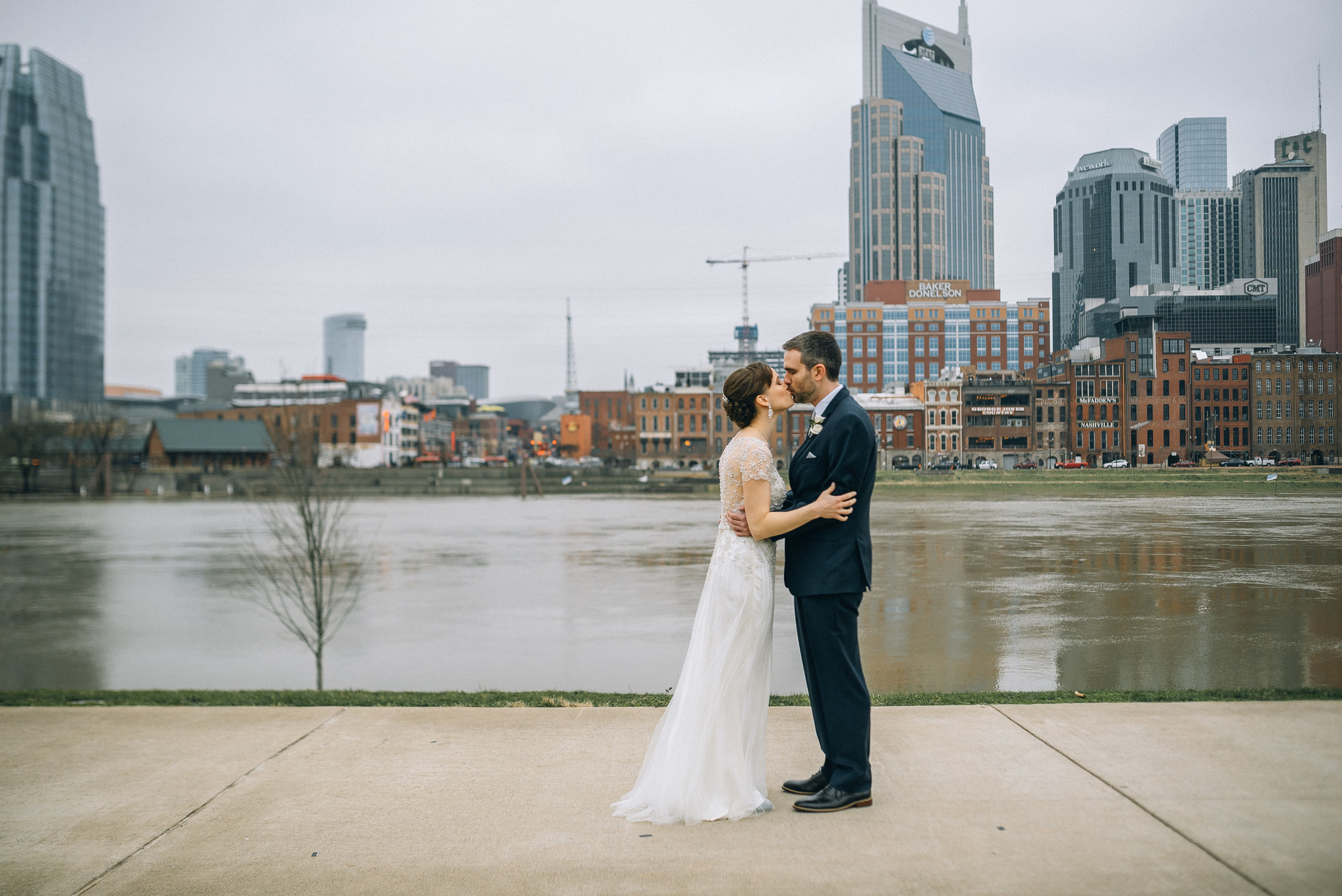 Details Nashville - Sarah + William - wedding
