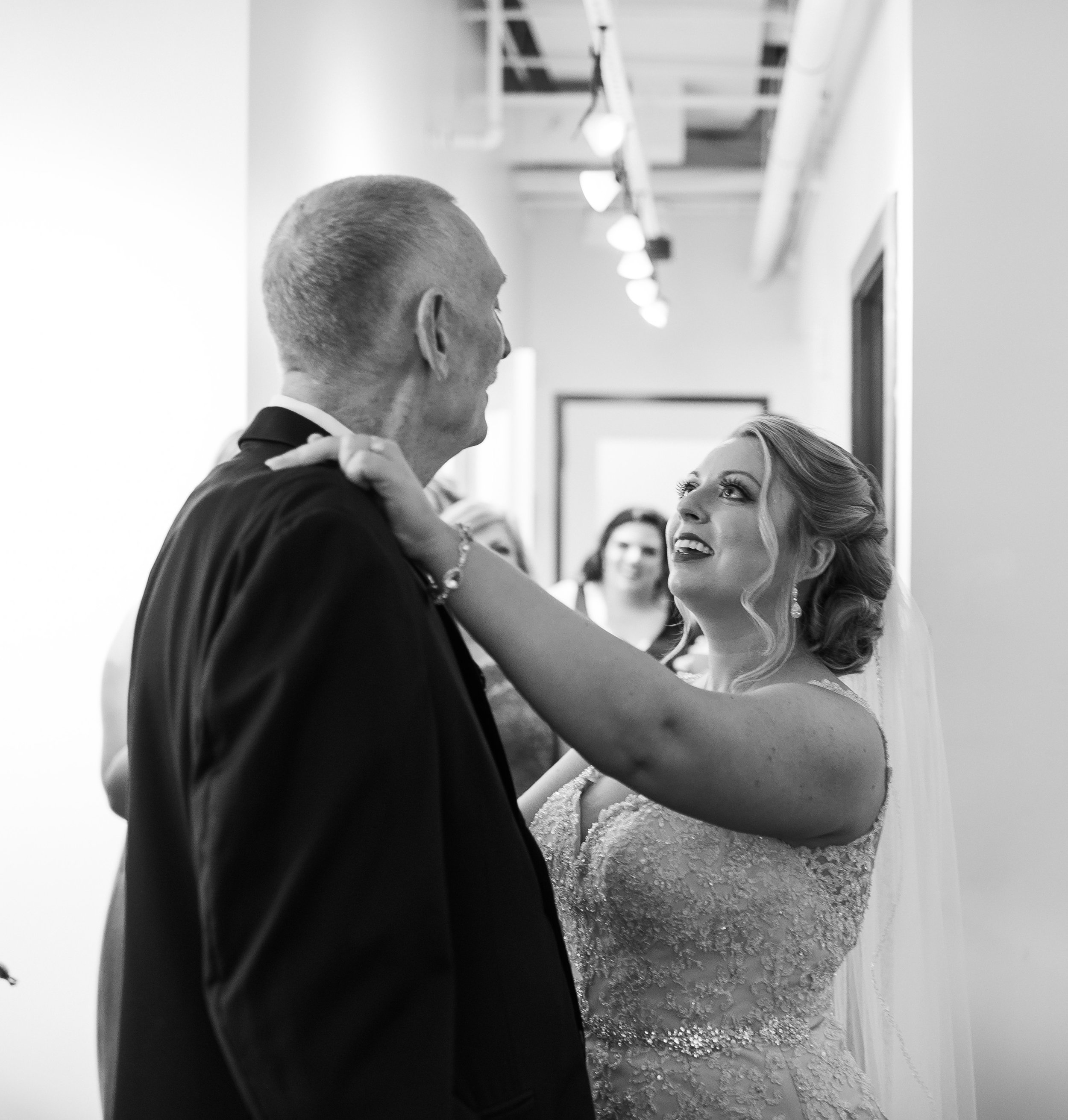 Chris + Nicole Wedding Details Nashville