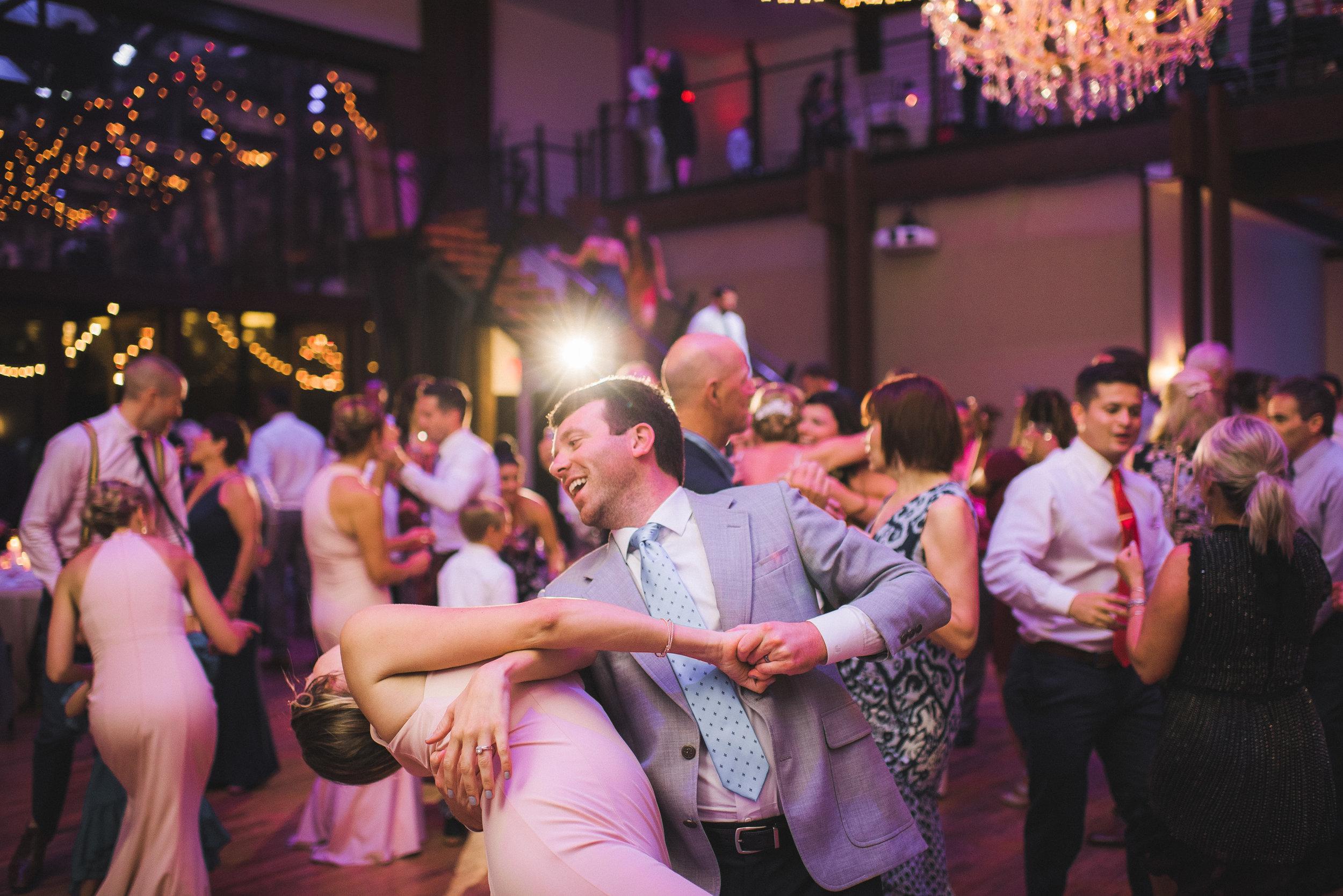 Natalie + Roydell Wedding Details Nashville