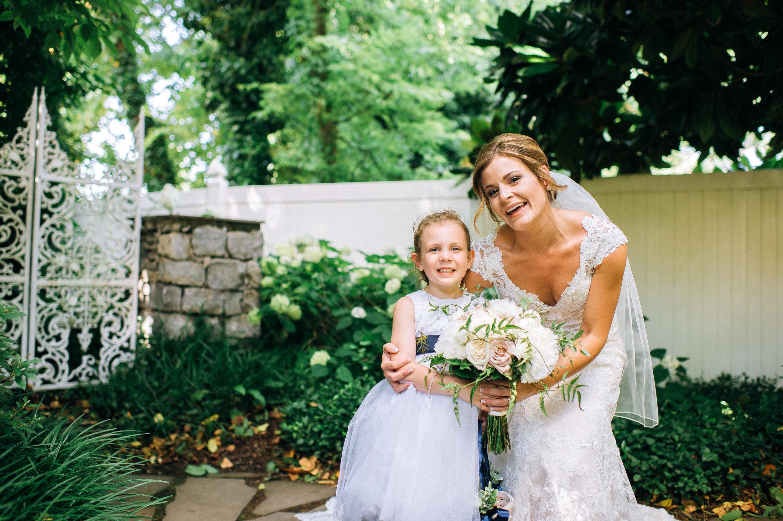 Molly + Vince Nashville Wedding - Details Nashville
