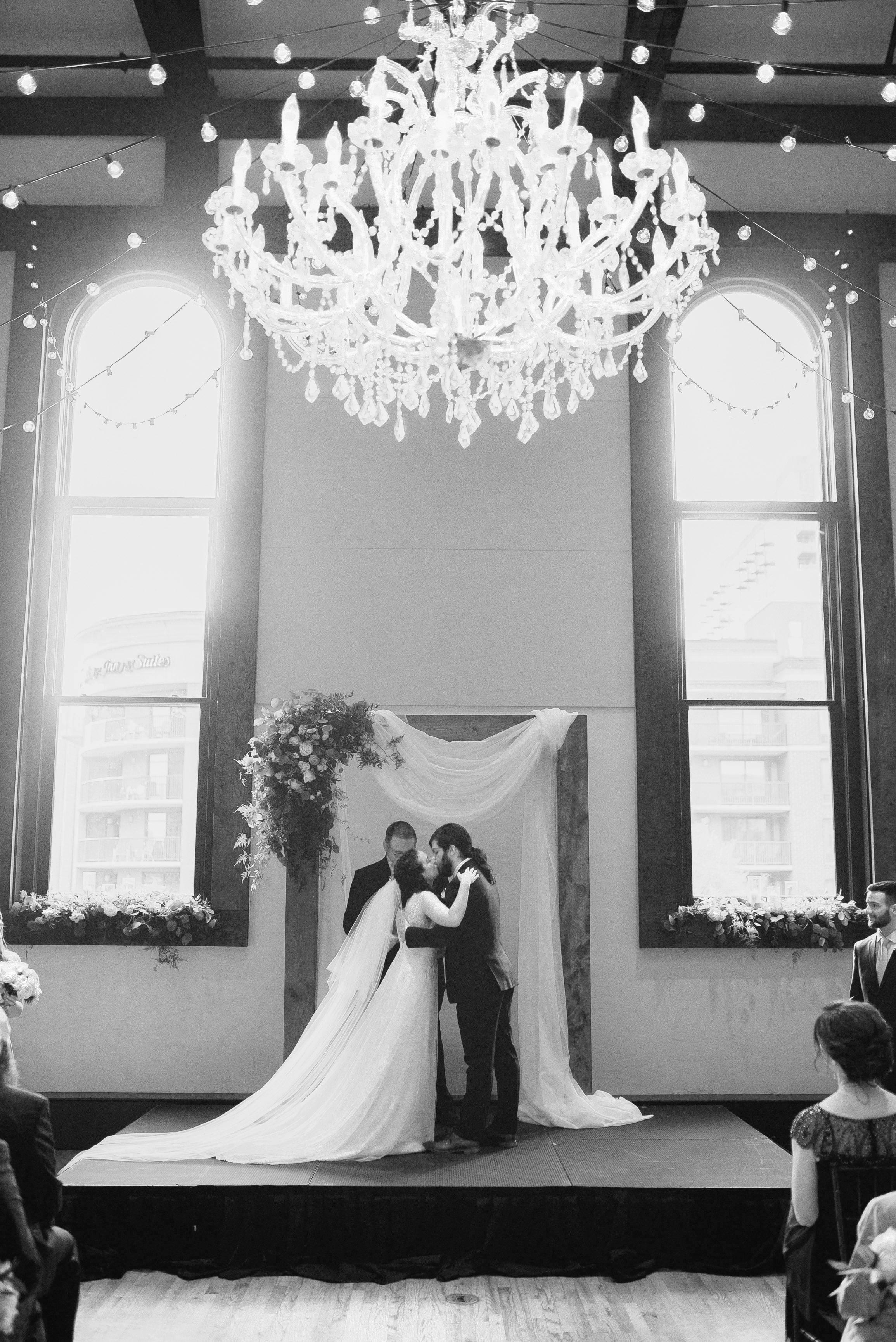 Jesse + Frankie Nashville Wedding Details Nashville