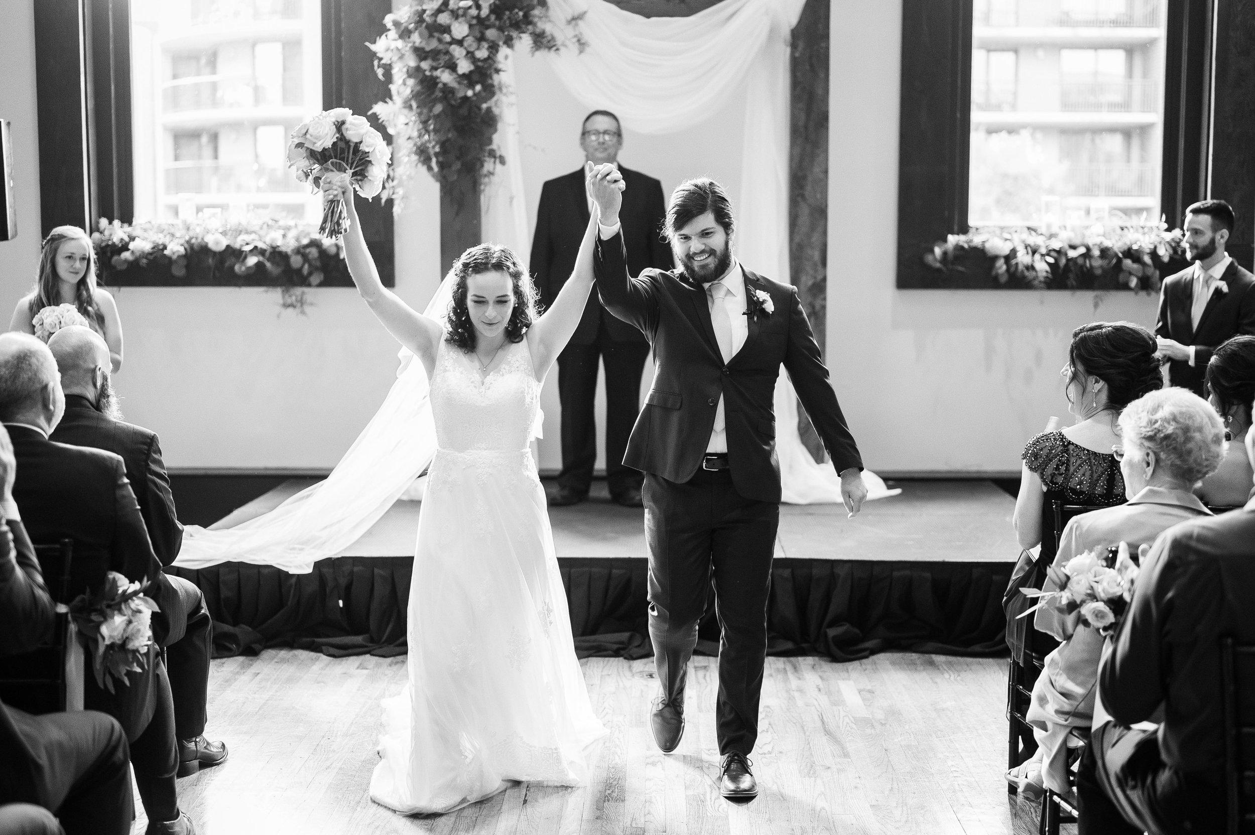 Bell Tower Nashville Wedding - Jessie + Frankie - Details Nashville Photography