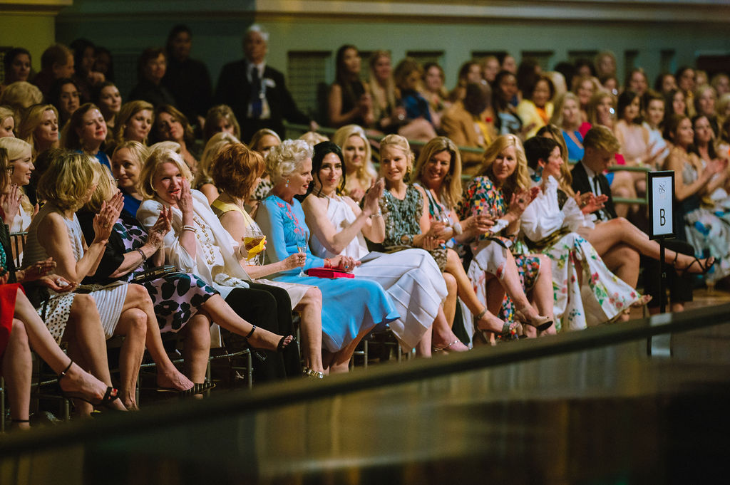 Nashville Fashion Show Details Nashville