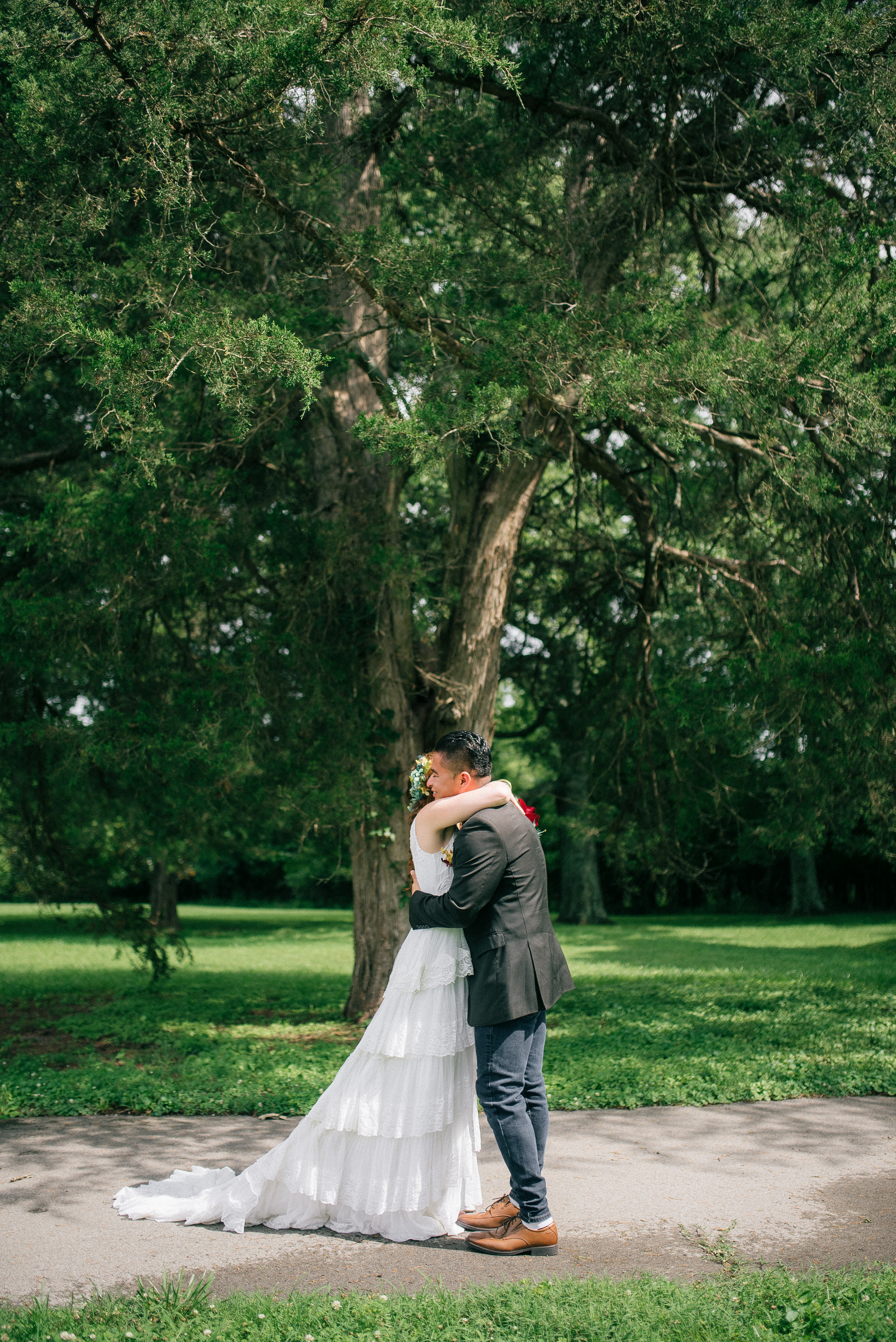 Brittany + Willian Wedding Nashville - Details Nashville