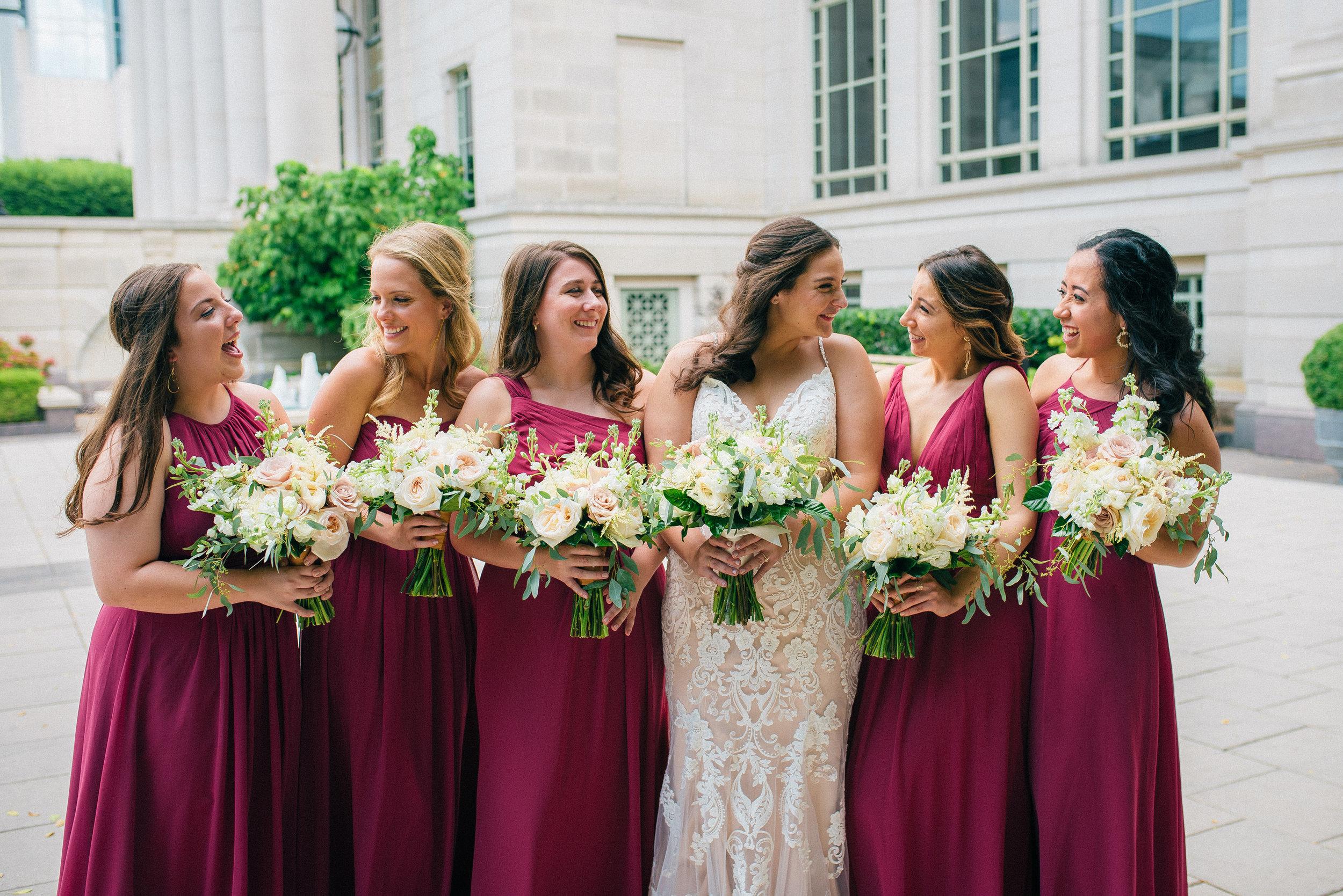 Stephanie+Connor Details Nashville Wedding