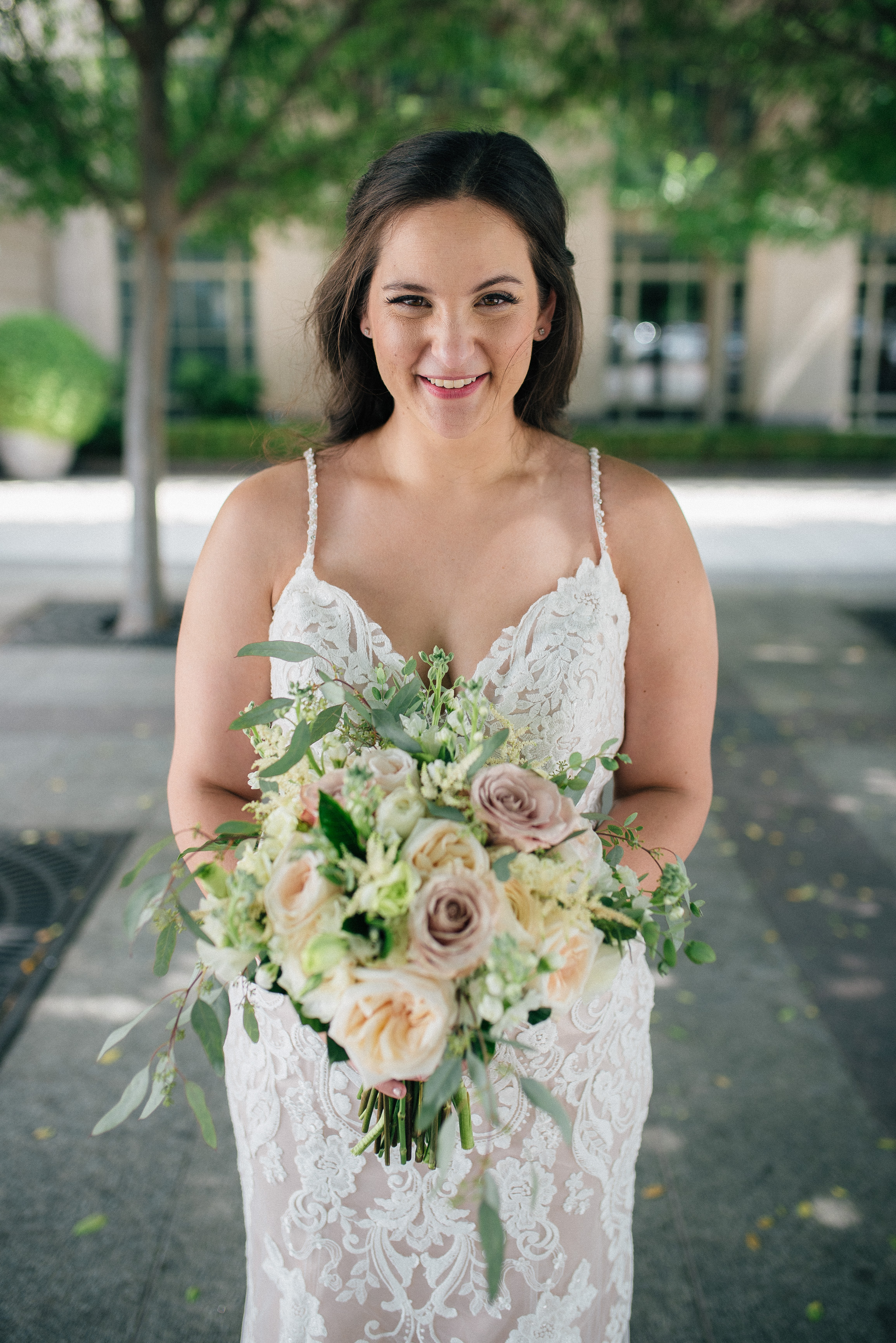 Stephanie+Connor Details Nashville Wedding