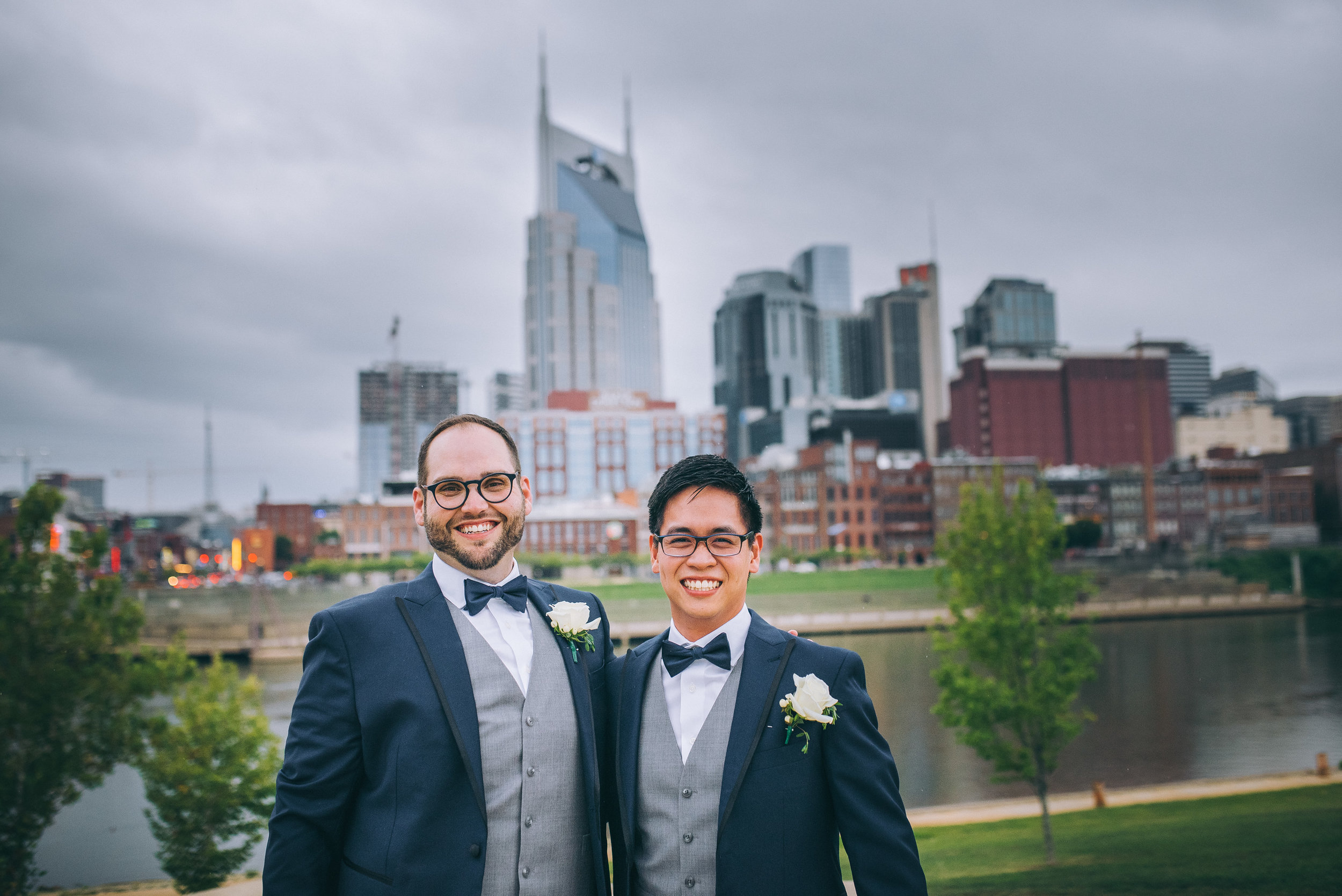 Heath+Pascal Nashville Wedding - Details Nashville