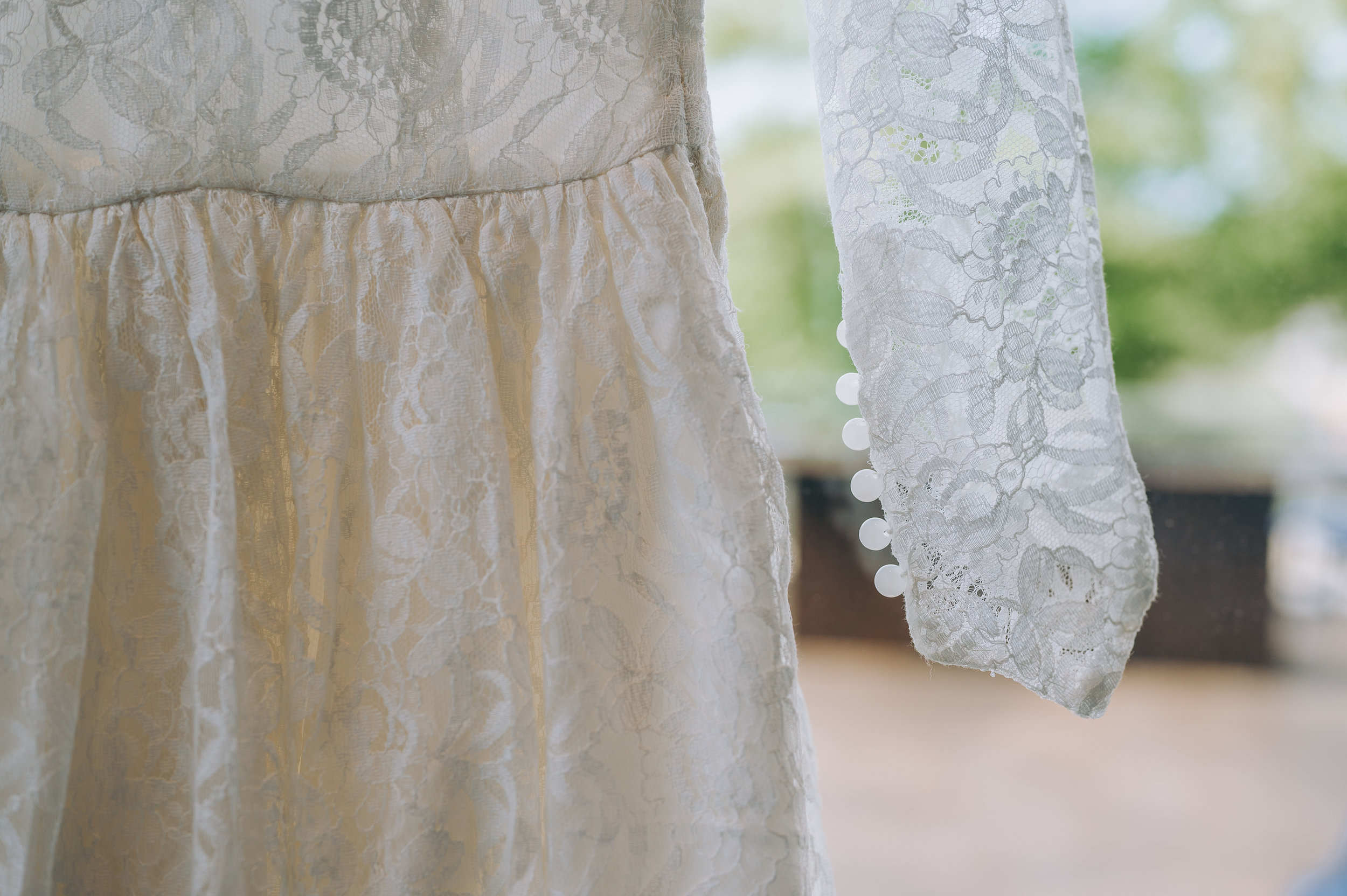 Jenny + Keith Nashville Wedding - Details Nashville
