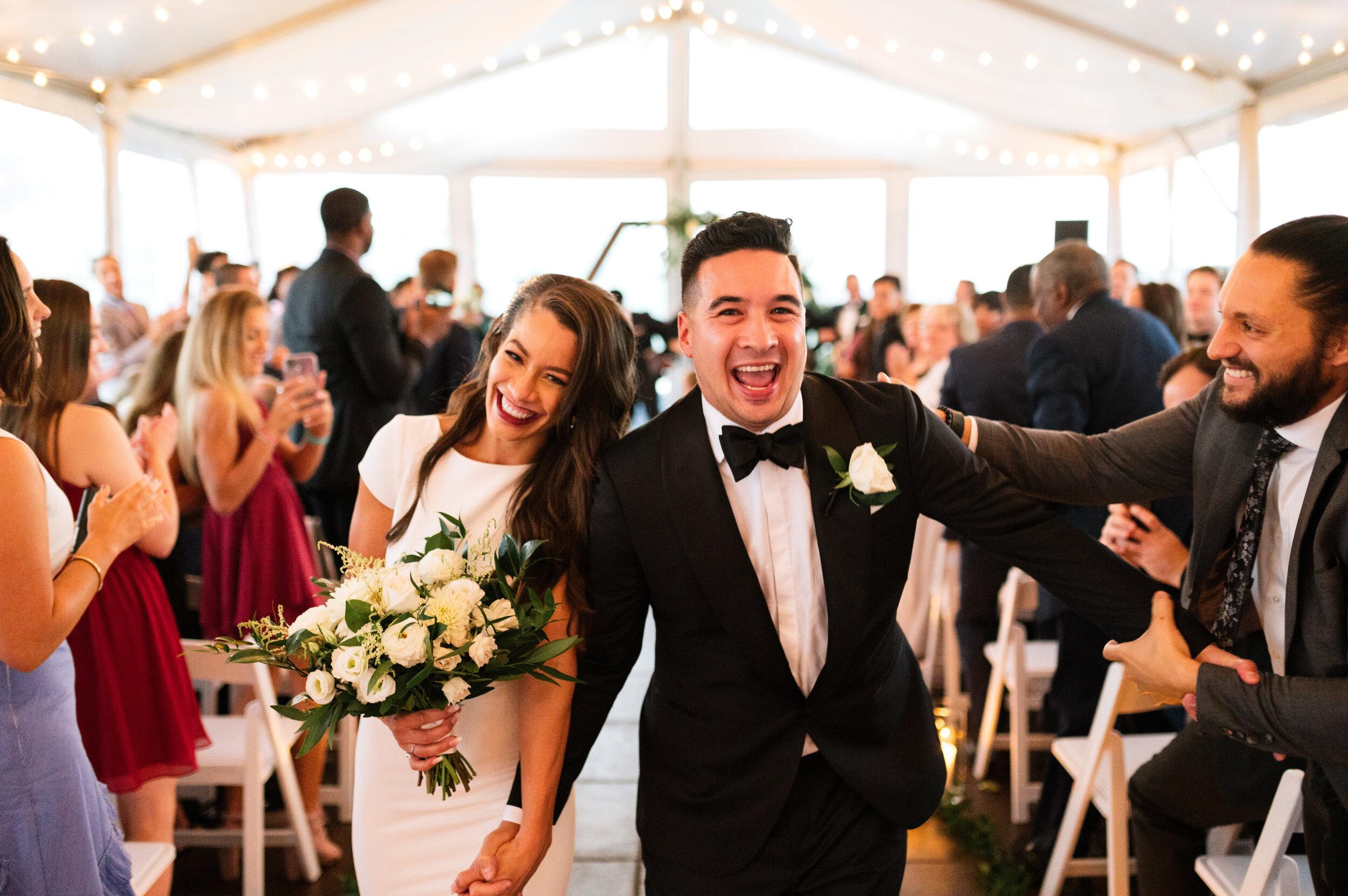 Tiffany + Walter Wedding Day Nashville