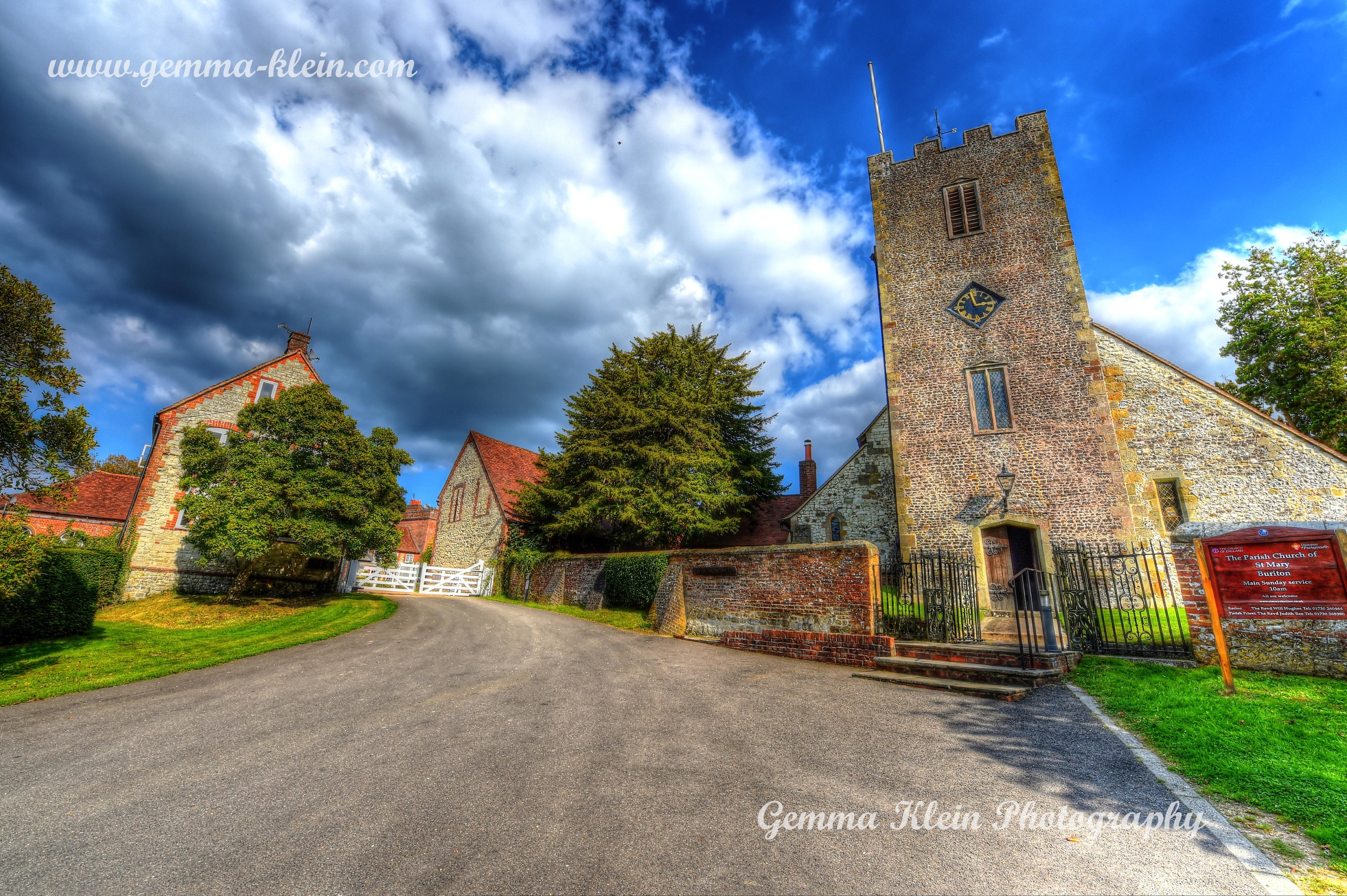 St Mary's Buriton by Gemma Klein Photography_001.jpg