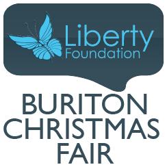 Buriton Liberty Foundation.png