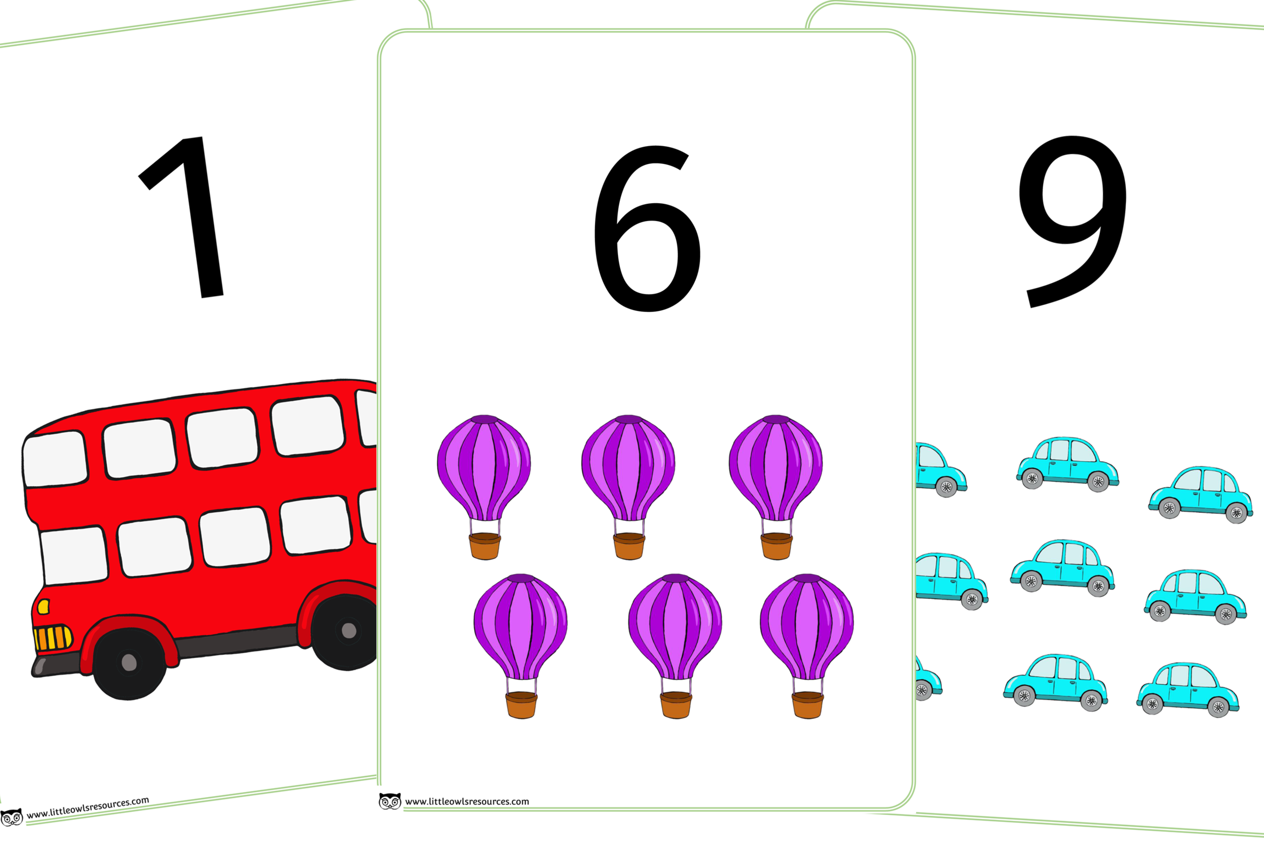 VEHICLES COUNTING