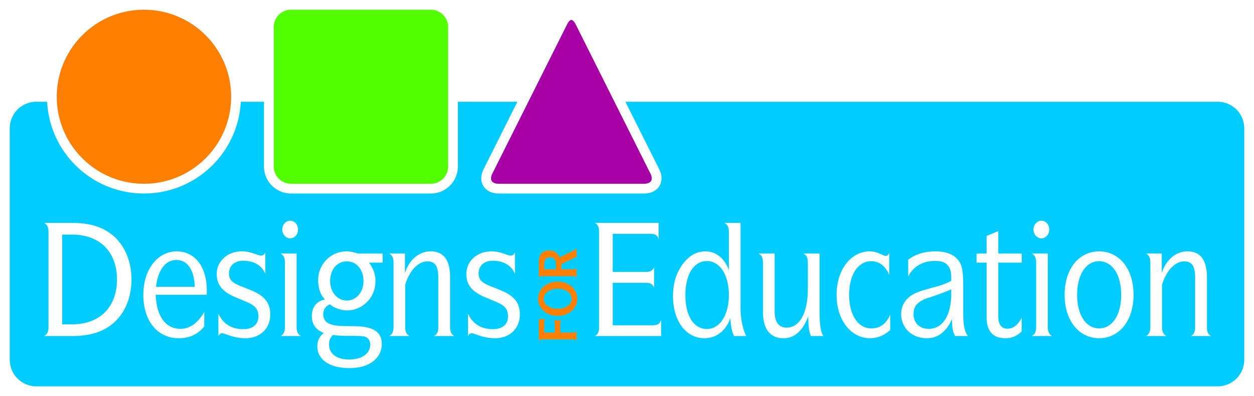 www.designsforeducation.co.uk
