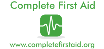 Complete First Aid -
