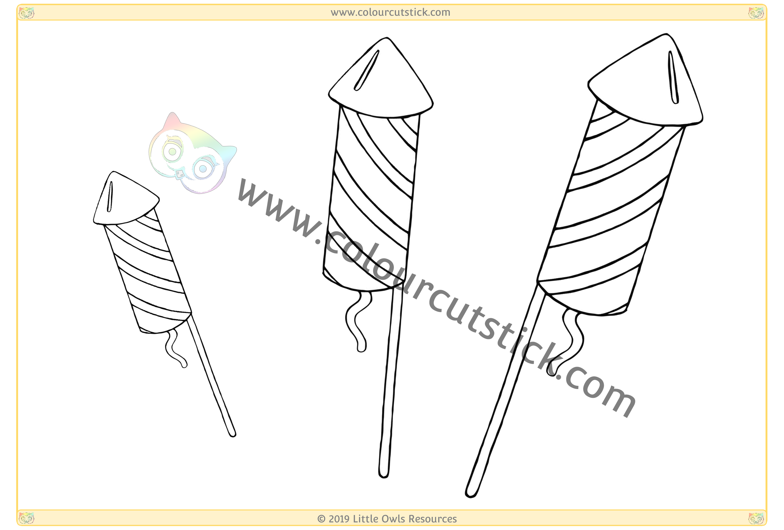 Fireworks Colouring CSS-3.png