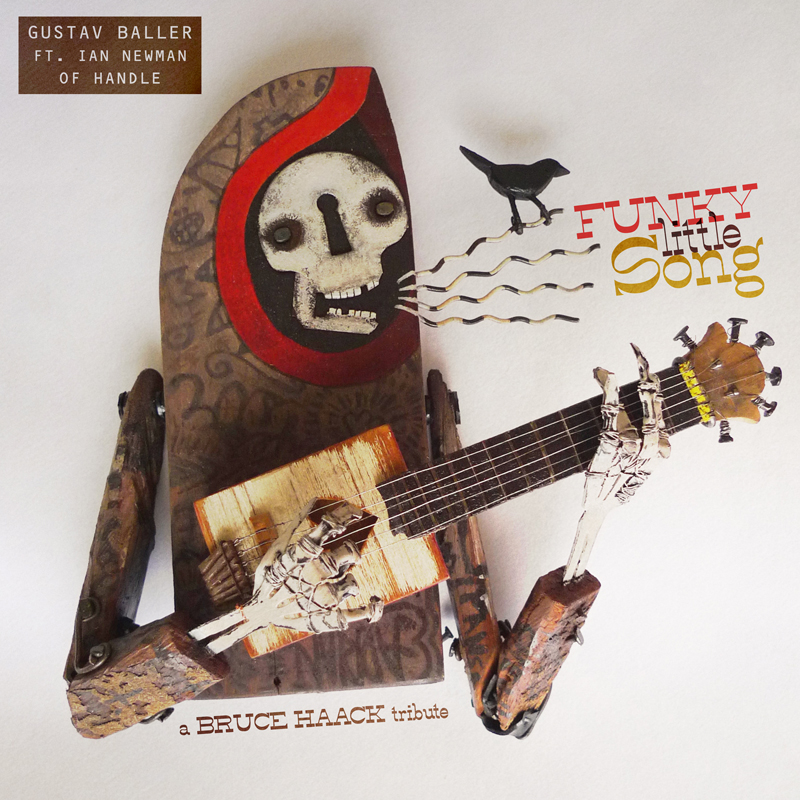 GUSTAV BALLER - FUNKY LITTLE SONG
