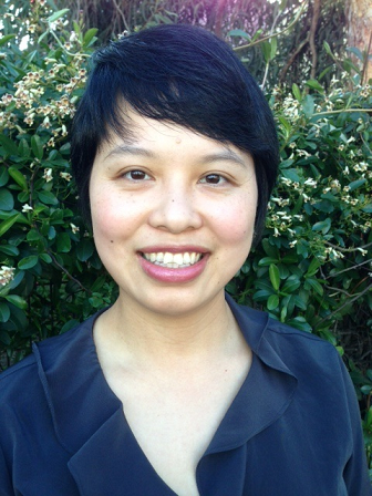 Becky Luo, Property Specialist