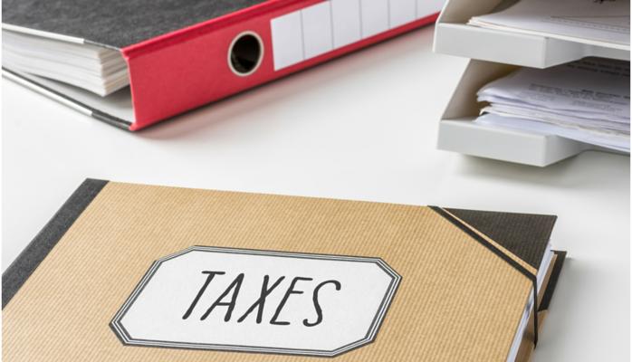 Property Tax Deductions Checklist