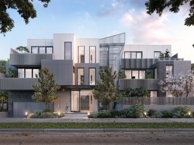 Bentleigh East Apartments