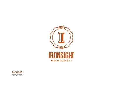 Ironsight — louis baker design