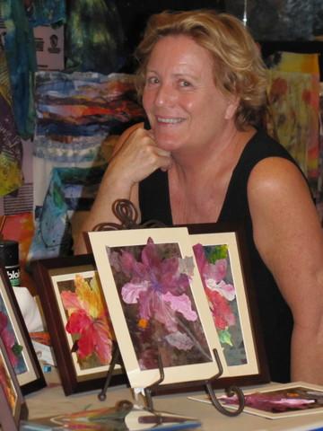 Patricia Anderson Turner
