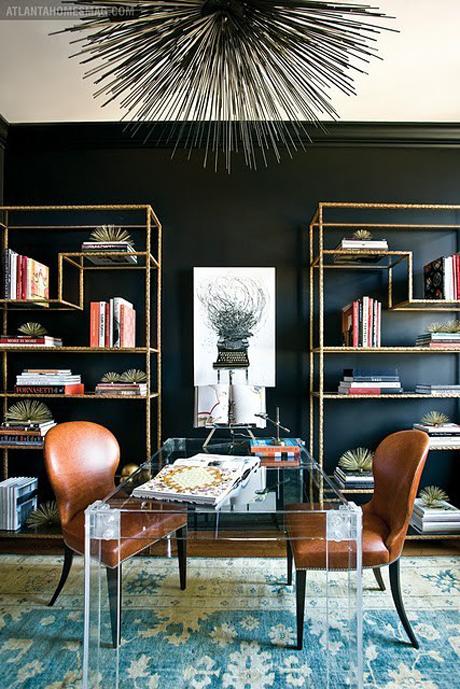via  Atlanta Homes  Magazine