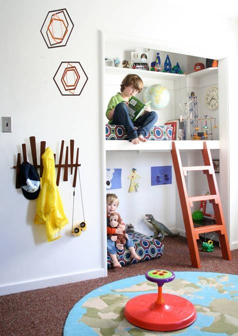 Max and Linda of Wallter via designsponge.com