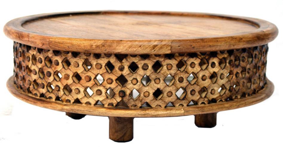Coffee table $75 (estimated value $150)