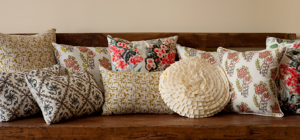 Pillow offerings