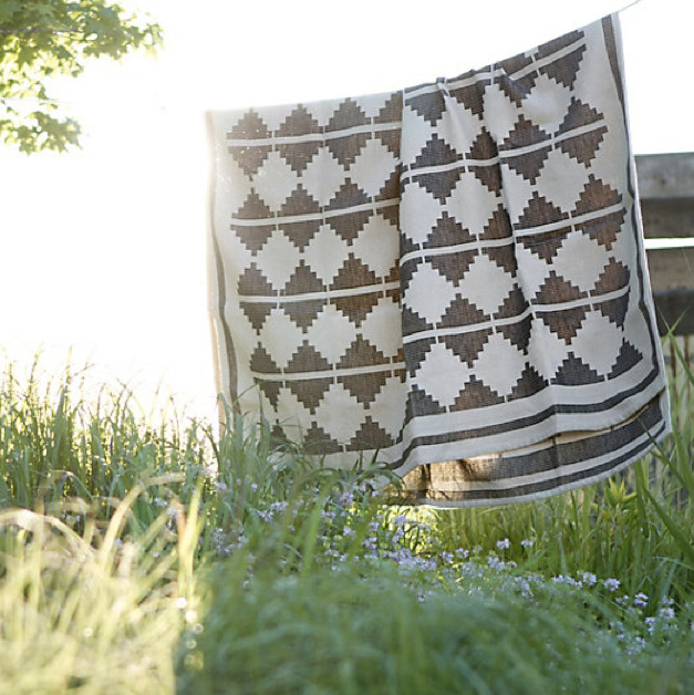 Pyramids Travel Throw $68